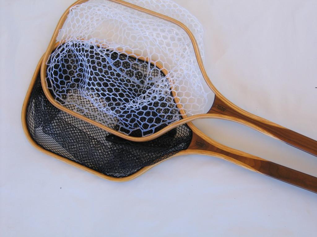 Drifter model from Wolf Moon Nets