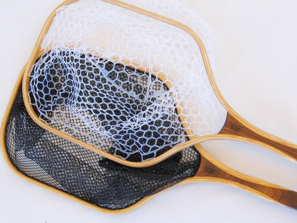 Drifter model from Wolf Moon Nets.