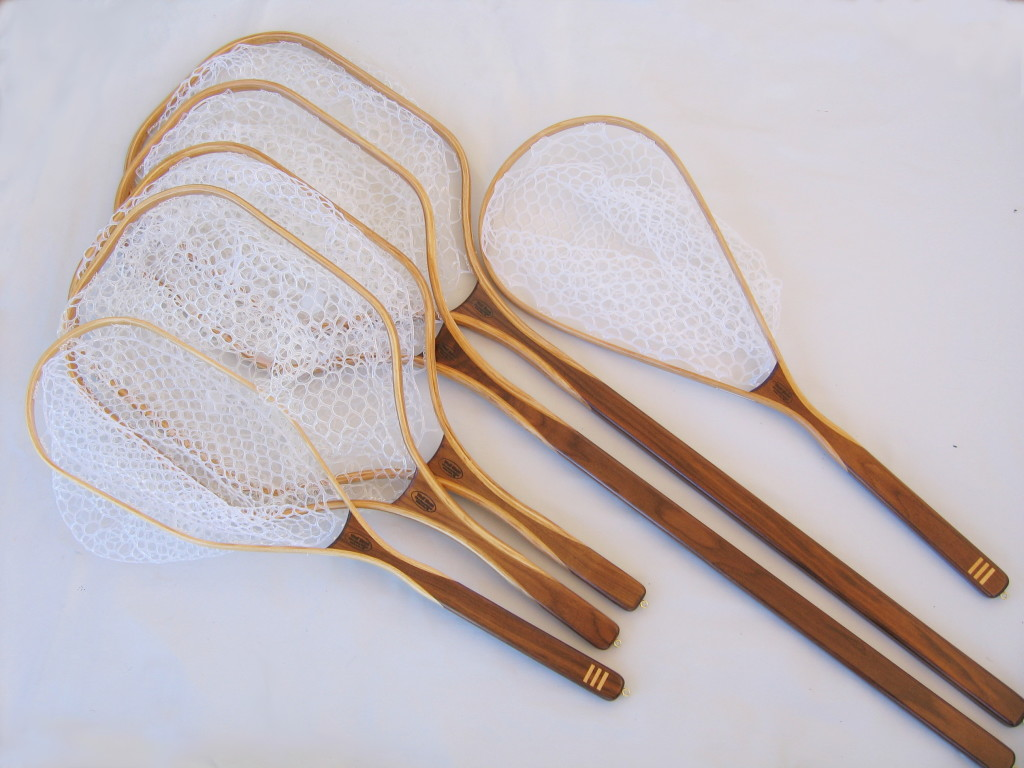 Long net models from Wolf Moon Nets.